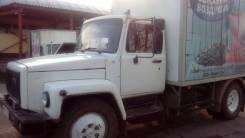 ГАЗ 3307, 2008