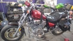 Yamaha Virago XV 750, 1998