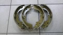 Колодки тормозные задние барабанные Toyota Hiace, Regius
