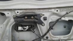 Ручка открывания багажника Toyota ist, NCP60 / Toyota Probox, NCP50