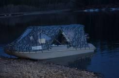 """Продам лодку """"Ротан-460"""", 2015г. в., в хорошем состоянии"""