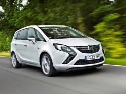 Корректировка пробега Opel