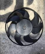 Вентилятор кондиционера VW Tiguan Passat B6 Jetta 5