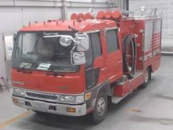 Hino Ranger, 1998