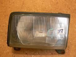 Фара левая (0013374) Mazda Bongo SS88W