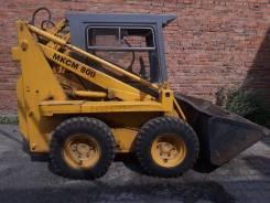Курганмашзавод Мксм-800, 1993