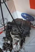 Двигатель в сборе. Toyota Vitz 1KRFE