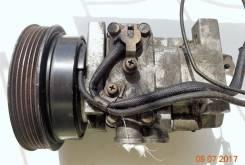 Б/У компрессор кондиционера Mazda 626 FS GF/GW GE4T61450B H12A0AA4RU