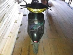 Honda Dio 110, 2010