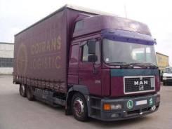 MAN 23,26 1999-2001
