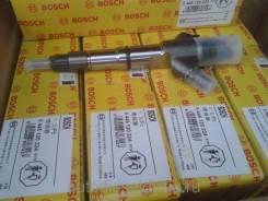 Форсунка Euro-3 Shaanxi/Foton 612600080618 Bosch 0445120224