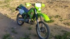 Kawasaki KDX 200, 2000