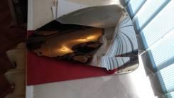 Лобовое стекло на Honda CBR 600 F4I