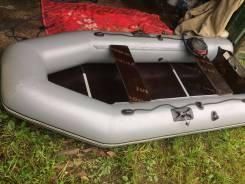 Продам лодку Таймыр-290