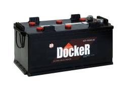 Продам Аккумулятор docker 190 ah 1250 A