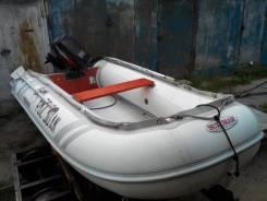 Suzumar. 2012 год год, длина 3,20м., двигатель подвесной, 18,00л.с., бензин