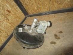 Вакуумный усилитель тормозов. Chevrolet Lacetti F14D3