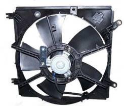 Вентилятор радиатора охлаждения 2.4 at на Чери Тиго