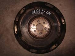 Маховик Daewoo Nexia 1995- до 2008 1.5 16V A15MF