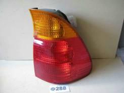 Задний фонарь. BMW X5, E53 M54B30, M62B44TU