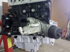 Двигатель 2.0D A20DT на Opel