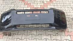 Бампер передний Mobilio