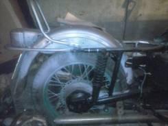 Мотоцикл Урал - по запчастям