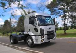 Ford Cargo СС1 1838, 2011