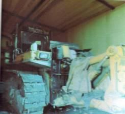 ЧТЗ Т-330, 1993