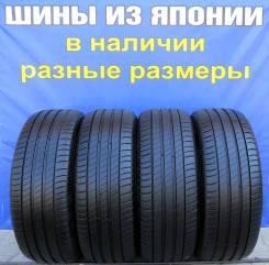 Michelin. летние, 2013 год, б/у, износ 20%