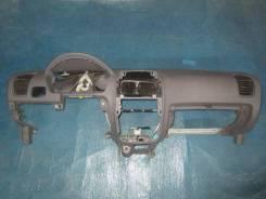 Панель приборов. Hyundai Accent, LC, LC2 D3EA, G4EA, G4EB, G4ECG, G4EDG, G4EK