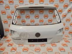 Дверь багажника Volkswagen Touareg 2010-2018 [7P6827159B]