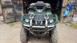 Yamaha Grizzly, 2006