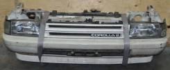 Носкат Toyota Corolla 2 Corolla II EL30 EL30 EL31
