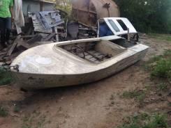 Лодка МКМ удлиненная