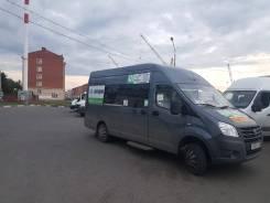ГАЗ Газель Next A64R42, 2017