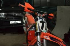 KTM 350, 2014