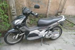 Yamaha Nouvo, 2007
