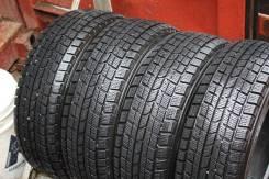 Dunlop DSX. зимние, без шипов, б/у, износ 5%
