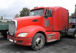 Kenworth T660, 2010