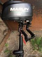 Marlin мотор
