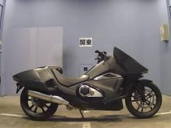 Honda NM4, 2014