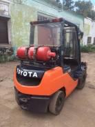 Toyota 8FG30, 2006
