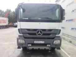 Mercedes-Benz Actros 3341s, 2013
