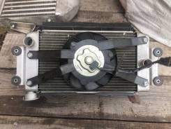 Продам радиатор для Yamaha Nytro