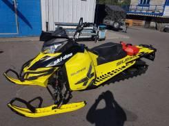 BRP Ski-Doo Summit X T3 163 800R E-TEC, 2016