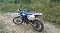 Yamaha WR 450 f, 2003