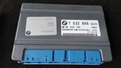 Блок управления автоматической коробкой передач GM BMW