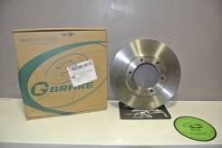 Диск тормозной G-brake GR-20784 4351225060, 4351225061