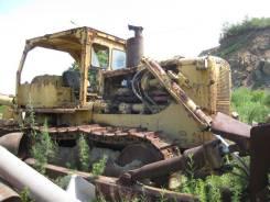 Caterpillar D9G, 1986